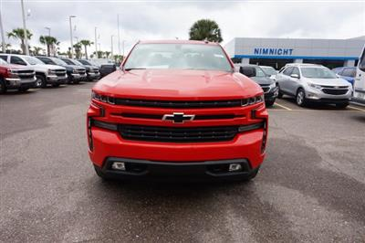 2019 Silverado 1500 Crew Cab 4x2,  Pickup #9C111 - photo 3