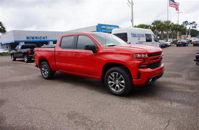 2019 Silverado 1500 Crew Cab 4x2,  Pickup #9C111 - photo 5