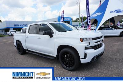 2019 Silverado 1500 Crew Cab 4x2,  Pickup #9C120 - photo 1