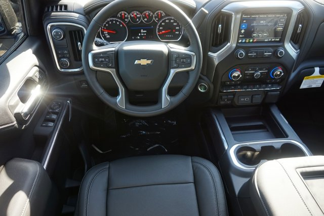2019 Silverado 1500 Crew Cab 4x2,  Pickup #9C130 - photo 9