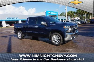 2019 Silverado 1500 Crew Cab 4x2,  Pickup #9C130 - photo 1