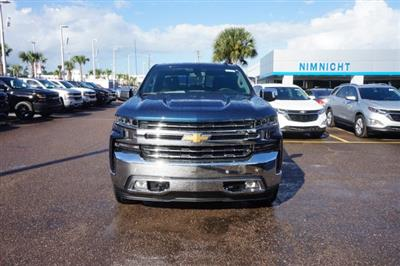2019 Silverado 1500 Crew Cab 4x2,  Pickup #9C130 - photo 3