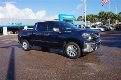 2019 Silverado 1500 Crew Cab 4x2,  Pickup #9C130 - photo 5