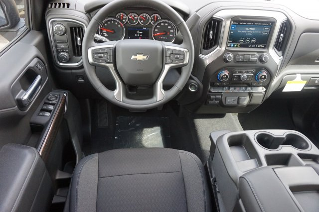 2019 Silverado 1500 Crew Cab 4x2,  Pickup #9C136 - photo 10