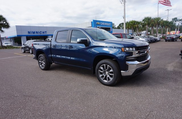 2019 Silverado 1500 Crew Cab 4x2,  Pickup #9C136 - photo 5