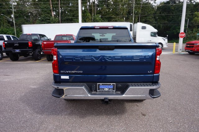 2019 Silverado 1500 Crew Cab 4x2,  Pickup #9C136 - photo 7