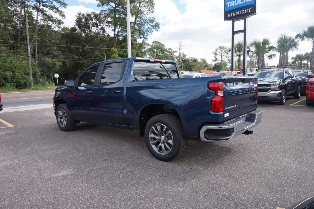 2019 Silverado 1500 Crew Cab 4x2,  Pickup #9C136 - photo 8