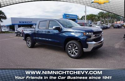 2019 Silverado 1500 Crew Cab 4x2,  Pickup #9C136 - photo 1