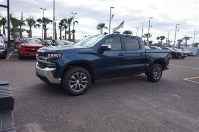 2019 Silverado 1500 Crew Cab 4x2,  Pickup #9C136 - photo 4