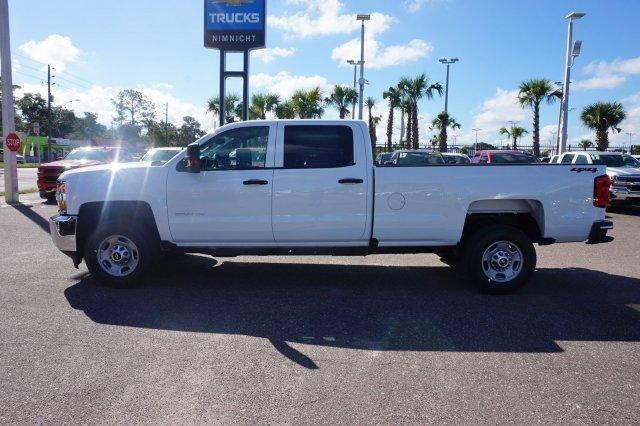 2019 Silverado 2500 Crew Cab 4x4,  Pickup #9C159 - photo 8