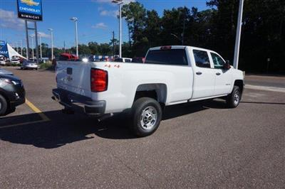 2019 Silverado 2500 Crew Cab 4x4,  Pickup #9C159 - photo 2
