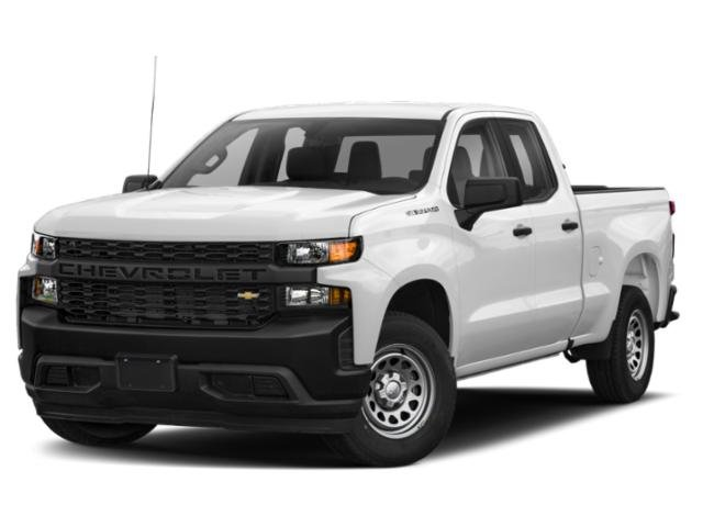 2019 Silverado 1500 Crew Cab 4x2,  Pickup #9C170 - photo 1