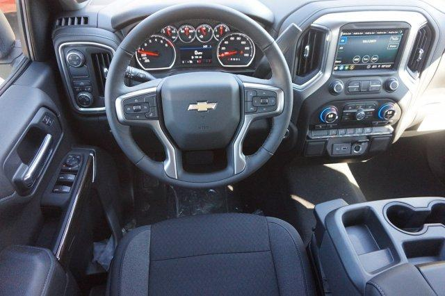 2019 Silverado 1500 Crew Cab 4x2,  Pickup #9C176 - photo 10