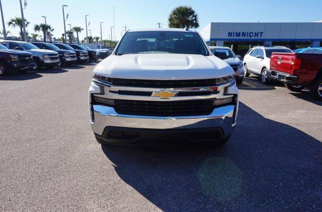 2019 Silverado 1500 Crew Cab 4x2,  Pickup #9C176 - photo 3