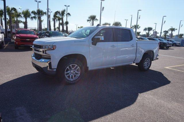 2019 Silverado 1500 Crew Cab 4x2,  Pickup #9C176 - photo 4