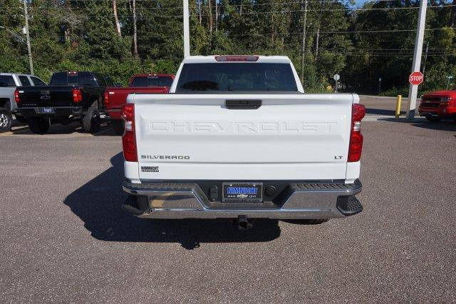 2019 Silverado 1500 Crew Cab 4x2,  Pickup #9C176 - photo 7