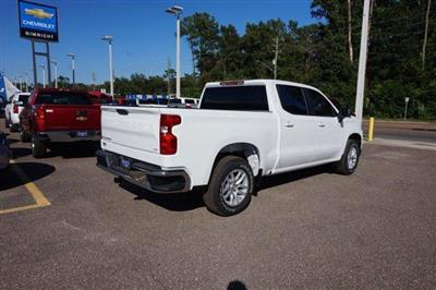 2019 Silverado 1500 Crew Cab 4x2,  Pickup #9C176 - photo 2