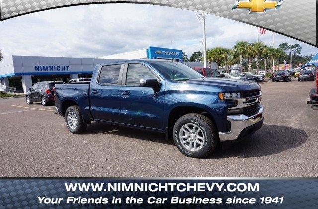 2019 Silverado 1500 Crew Cab 4x2,  Pickup #9C180 - photo 1