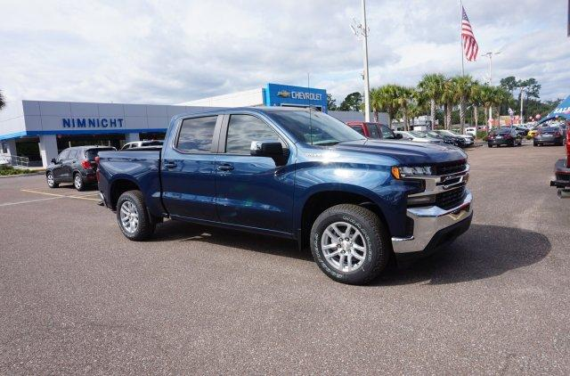 2019 Silverado 1500 Crew Cab 4x2,  Pickup #9C180 - photo 5