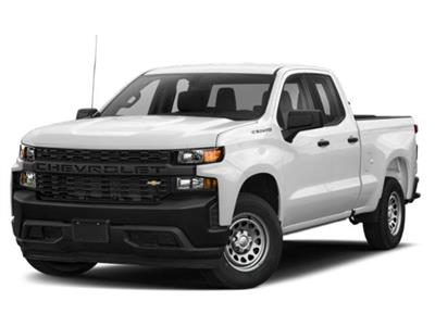 2019 Silverado 1500 Crew Cab 4x4,  Pickup #9C189 - photo 1