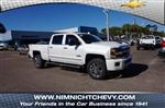 2019 Silverado 2500 Crew Cab 4x4,  Pickup #9C202 - photo 1