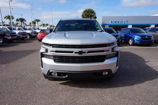 2019 Silverado 1500 Crew Cab 4x2,  Pickup #9C209 - photo 3