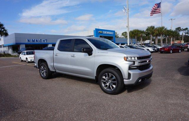 2019 Silverado 1500 Crew Cab 4x2,  Pickup #9C209 - photo 5