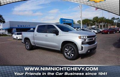 2019 Silverado 1500 Crew Cab 4x2,  Pickup #9C209 - photo 1