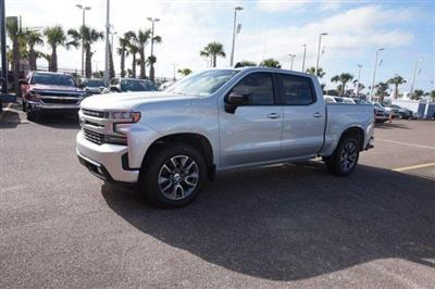 2019 Silverado 1500 Crew Cab 4x2,  Pickup #9C209 - photo 4