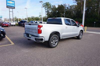2019 Silverado 1500 Crew Cab 4x2,  Pickup #9C209 - photo 2