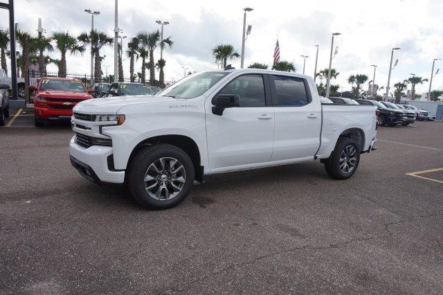 2019 Silverado 1500 Crew Cab 4x2,  Pickup #9C212 - photo 4