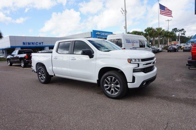 2019 Silverado 1500 Crew Cab 4x2,  Pickup #9C212 - photo 5
