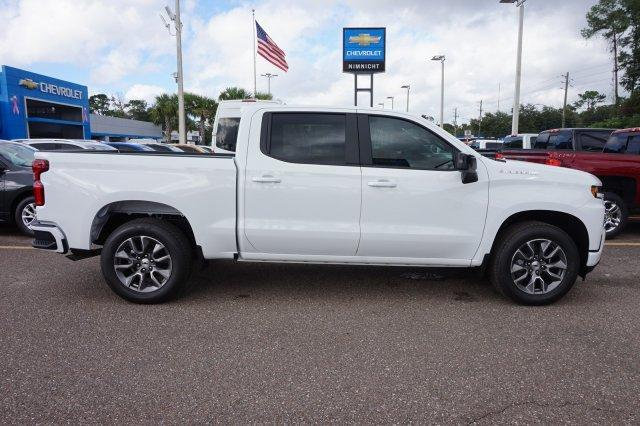 2019 Silverado 1500 Crew Cab 4x2,  Pickup #9C212 - photo 6