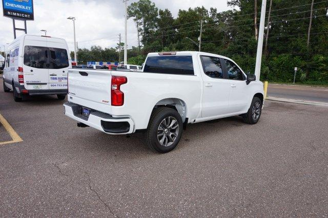 2019 Silverado 1500 Crew Cab 4x2,  Pickup #9C212 - photo 2