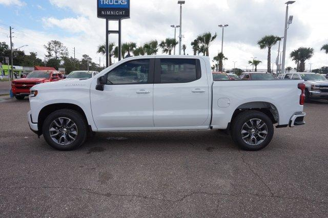 2019 Silverado 1500 Crew Cab 4x2,  Pickup #9C212 - photo 9