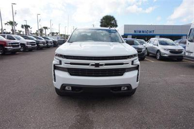 2019 Silverado 1500 Crew Cab 4x2,  Pickup #9C212 - photo 3