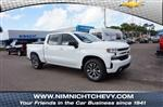2019 Silverado 1500 Crew Cab 4x2,  Pickup #9C212 - photo 1