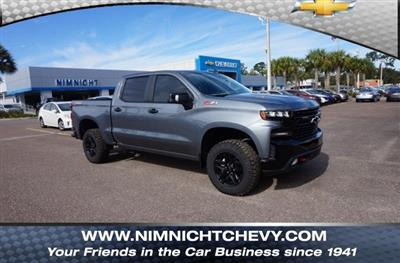 2019 Silverado 1500 Crew Cab 4x4,  Pickup #9C231 - photo 1