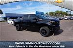 2019 Silverado 1500 Crew Cab 4x4,  Pickup #9C250 - photo 1