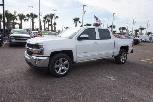 2019 Silverado 2500 Crew Cab 4x4,  Pickup #9C263 - photo 3