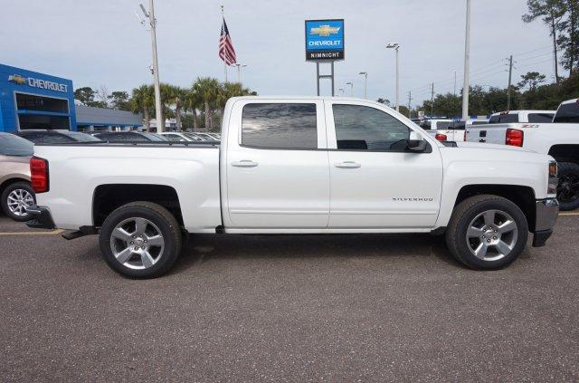 2019 Silverado 2500 Crew Cab 4x4,  Pickup #9C263 - photo 5