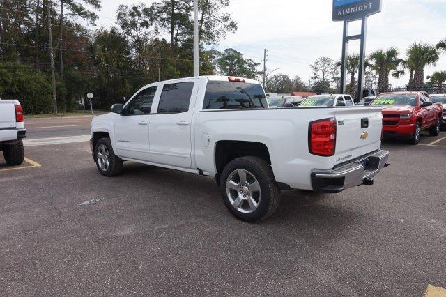 2019 Silverado 2500 Crew Cab 4x4,  Pickup #9C263 - photo 8