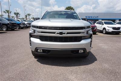 2019 Silverado 1500 Crew Cab 4x4,  Pickup #9C61 - photo 3