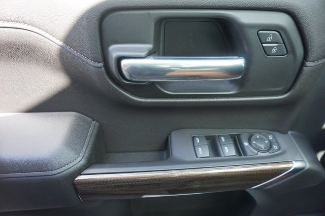 2019 Silverado 1500 Crew Cab 4x4,  Pickup #9C63 - photo 13
