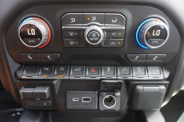 2019 Silverado 1500 Crew Cab 4x4,  Pickup #9C63 - photo 14