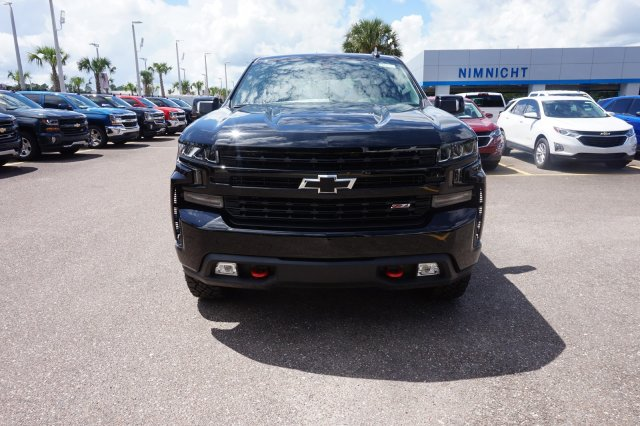 2019 Silverado 1500 Crew Cab 4x4,  Pickup #9C63 - photo 3