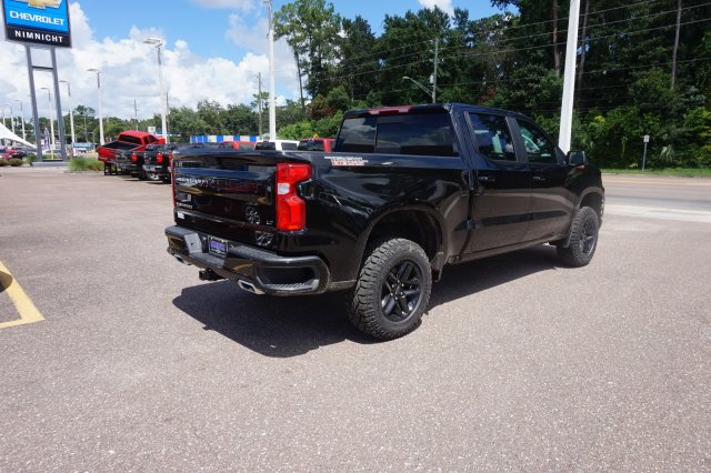 2019 Silverado 1500 Crew Cab 4x4,  Pickup #9C63 - photo 2