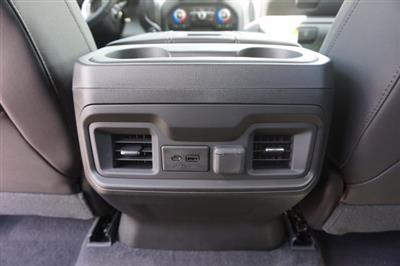 2019 Silverado 1500 Crew Cab 4x4,  Pickup #9C63 - photo 12