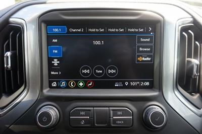 2019 Silverado 1500 Crew Cab 4x4,  Pickup #9C63 - photo 15
