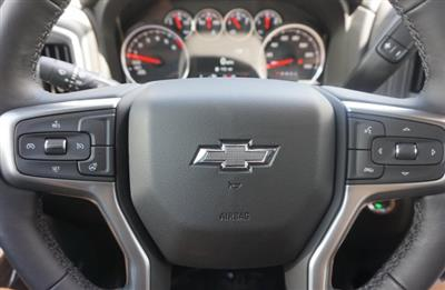2019 Silverado 1500 Crew Cab 4x4,  Pickup #9C63 - photo 20